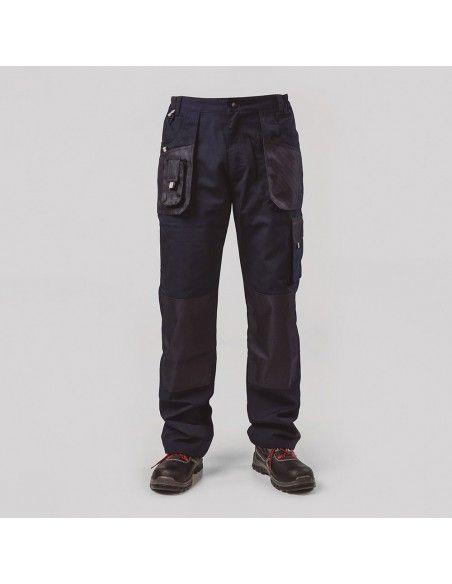 WARSAW. Pantaloni da lavoro per uomo